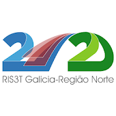RIS3 Galicia - Norte Portugal