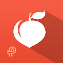 Peachy icon