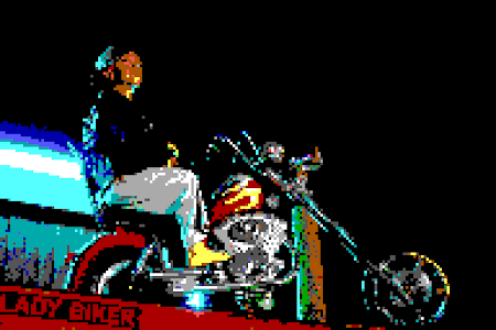 8Bit Photo Lab, Retro Effects 1.6.3 screenshot 77426