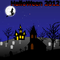 Halloween 2013 LWP icon