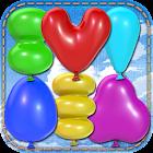 Balloon Drops - Match 3 puzzle icon