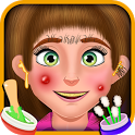 Hairy Salon - Face Makeover icon