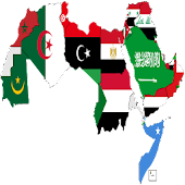 Arab National Anthems & Flags