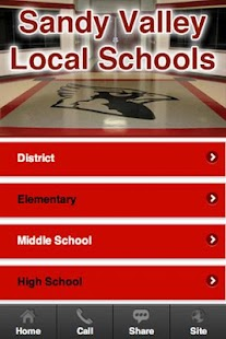 Download Sandy Valley Local Schools APK for Android