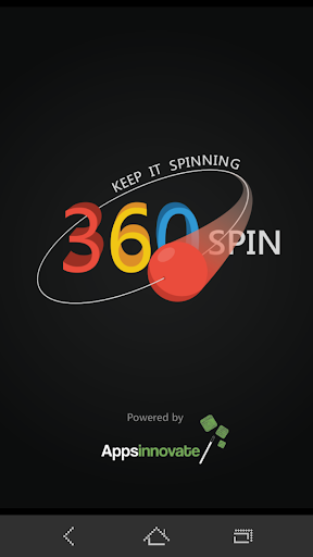 360 Spin