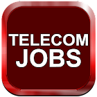 Telecom Jobs icon
