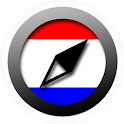 Kids Compass Amsterdam - Guide icon