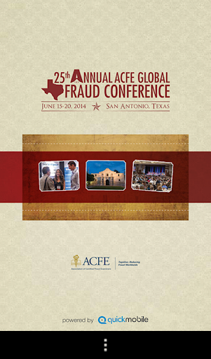 2014 ACFE Fraud Conference