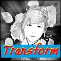 Easy MoMan Camera Transform icon