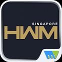 HWM Singapore icon