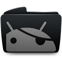 Root Browser (File Manager) logo