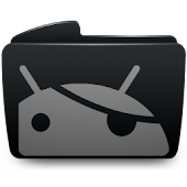 Root Browser (File Manager)