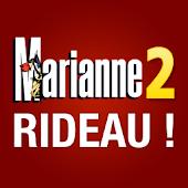 Rideau ! Marianne 2