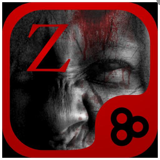 Z Zombie - Go Launcher EX.