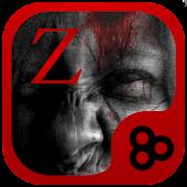 Z Zombie Theme