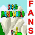 Super Mario World Fans icon