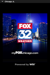 Fox Weather - screenshot thumbnail
