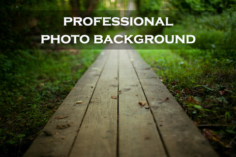 Professional Photo Background