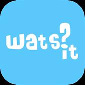 Watsit