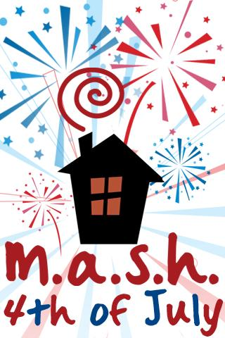 MASH 4th of July- screenshot