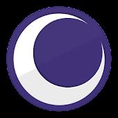My Luna beta