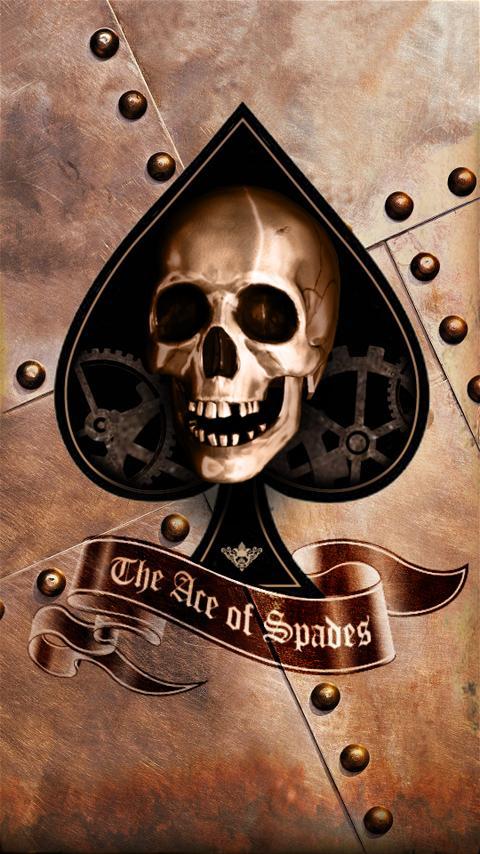 Steampunk Live Wallpaper - screenshot