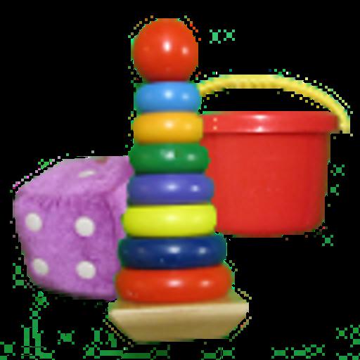 Toddler Memory Game  no ads!