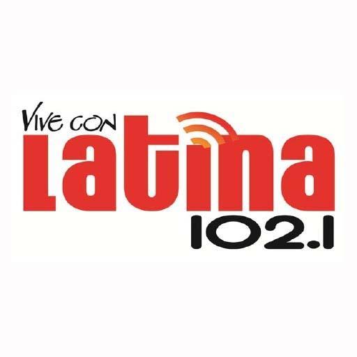 Latina FM 102.1