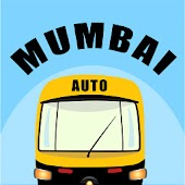 MeterDown™ - Mumbai Auto