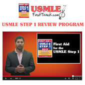 USMLE Step 1 - FA Q&A Videos