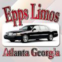 Epps Limos Atlanta Ga. icon