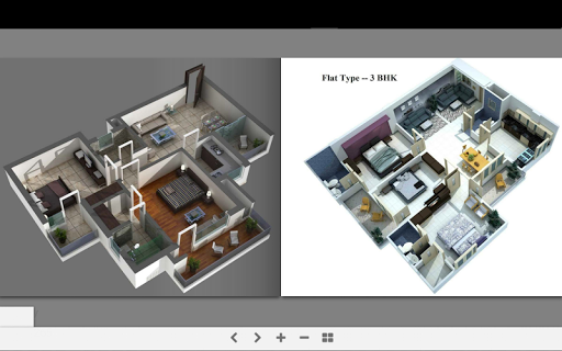 【免費生活APP】3D 홈 계획線上玩APP不花錢-硬是要APP
