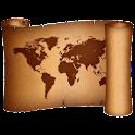 Galileo Free. logo
