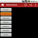 RobotClient lite logo