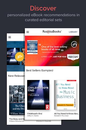 RosettaBooks|玩書籍App免費|玩APPs