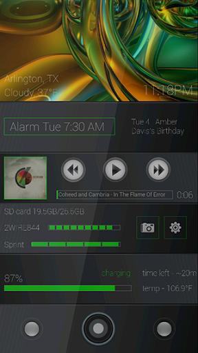 【免費個人化App】Envee Zooper Skin-APP點子
