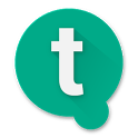 Typidy Keyboard icon