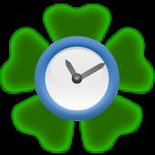 Timestamp widget