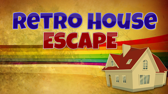 Retro House Escape - screenshot thumbnail