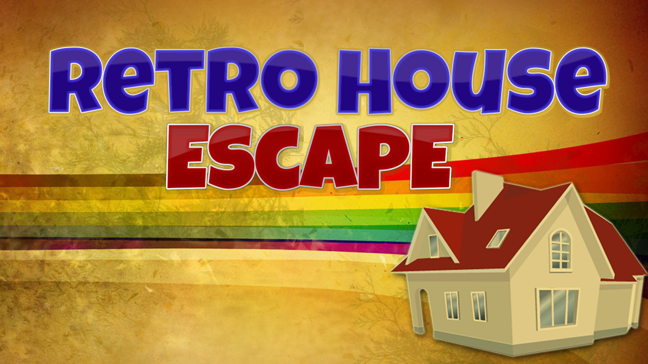 Escape - Retro-House - screenshot