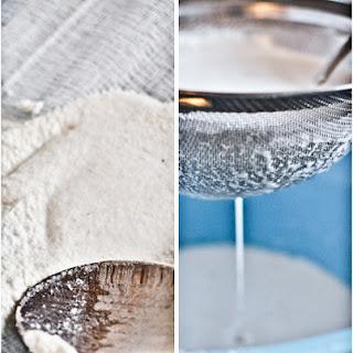 Creamy Vanilla Bean Cashew Milk