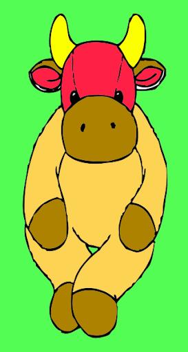 【免費家庭片App】Cartoon coloring-APP點子