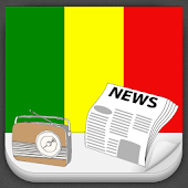 Mali Radio and Newspaper