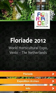 Floriade 2012 - Venlo (EN) - screenshot thumbnail