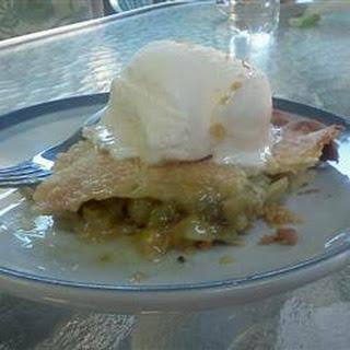 Gooseberry Pie I