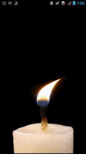 Candle screenshot