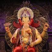 LalBaugCha Raja Ganpati Aarti