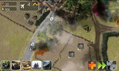 Lushington Springs v1.1.0