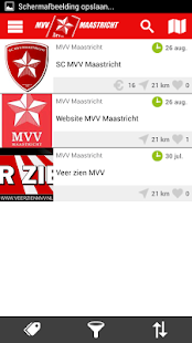 MVV Maastricht - screenshot thumbnail