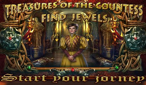 Treasures of the Countess Free